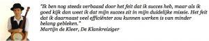 Martijn deKleer